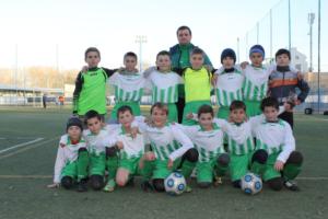 Foto Școala Sportivă din Drăsliceni