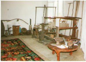 Muzeul din Drăsliceni